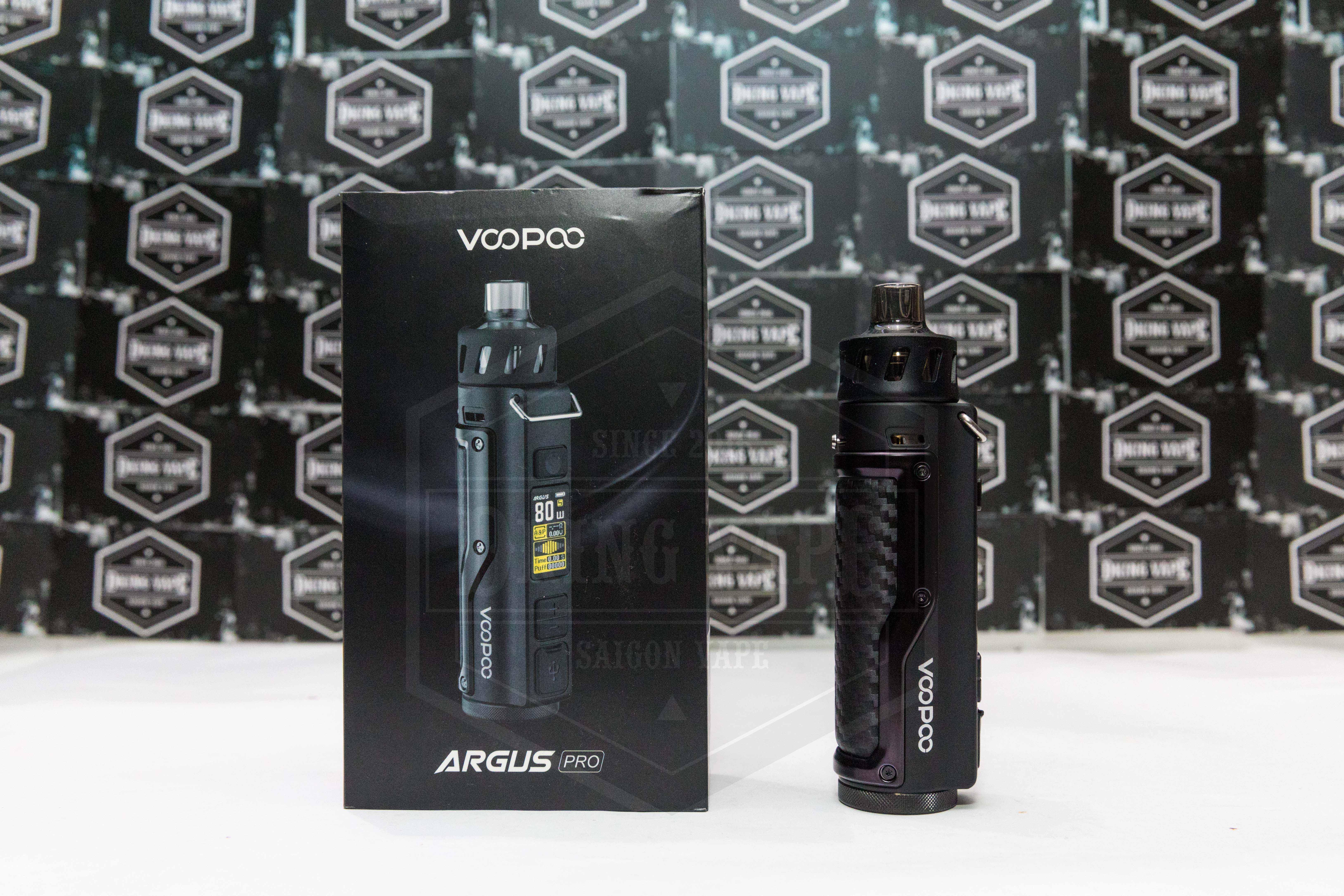 Voopoo Argus Pro Pod Mod Kit 80w