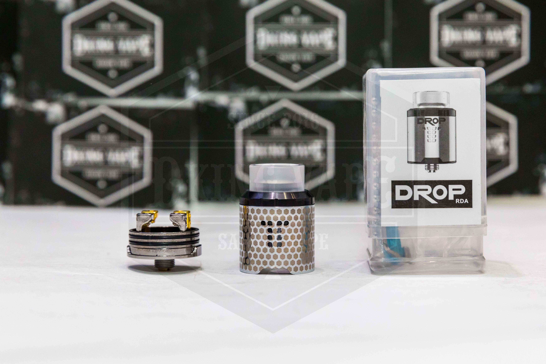 Drop RDA 24